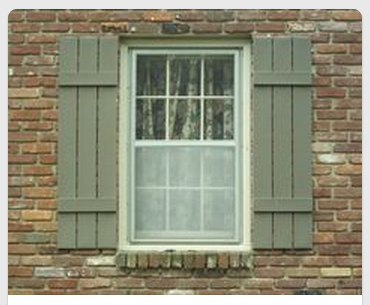 How To Measure For Shutters Grove Job Shop