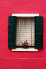 Six Paneled Shutters - Painted or Stained