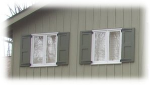 top bottom strap hinges shutters 4u