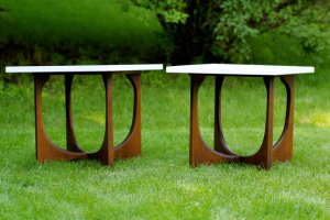 brasilia end tables shopthemodcottage