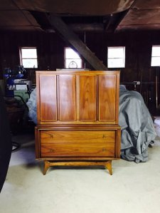 kent coffey insignia highboy urva
