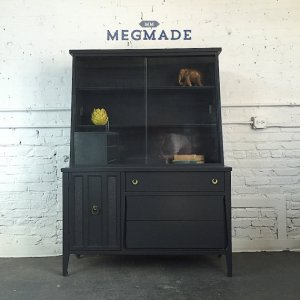 mcm hutch megmade