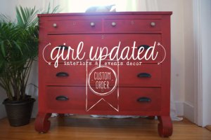 red dresser girl updated