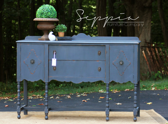black buffet seppia furniture