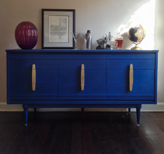 carlabydesign blue buffet