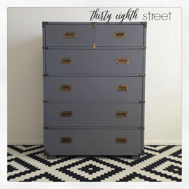 The Sammartano Highboy 0852